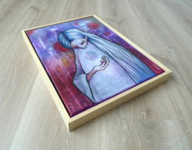 Reflect | 40x30cm | FOR SALE