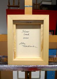 Silver load | 30x24cm | TE KOOP
