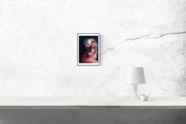 The Fortune Teller - kunstprint