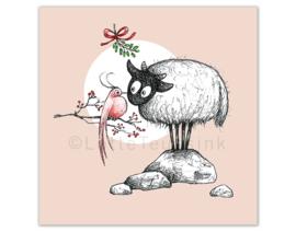 Connemara kerstkaart #5