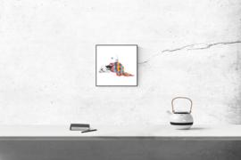 Beterschap Connemara - kunstprint