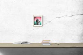 The Radiators - kunstprint