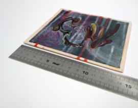 Vormstudie 4 | 14x13cm | TE KOOP