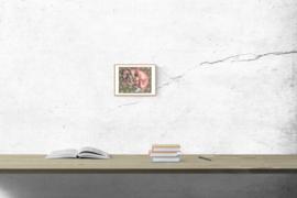 The gift - kunstprint
