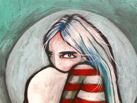 Lighthouse Girl #3