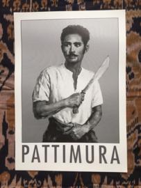Poster Pattimura