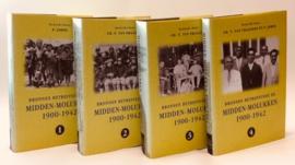 Bronnen betreffende de Midden-Molukken 1900-1942