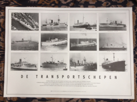 Poster transportschepen
