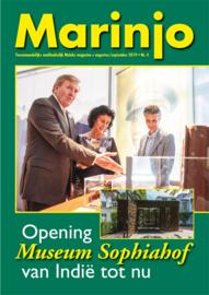 Marinjo magazine nummer 4  aug | sept 2019