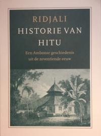 Ridjali | Historie van Hitu