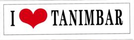 Maluku stickers