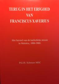 Terug in het erfgoed van Franciscus Xaverius
