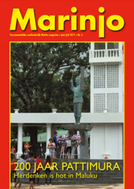 Marinjo magazine losse nummers