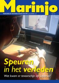 Marinjo magazine nummer 3  van juni 2020 | juli 2020