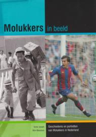 Geschiedenis en portretten van Molukkers in Nederland