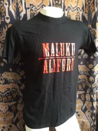 T-shirt Maluku Alifuru