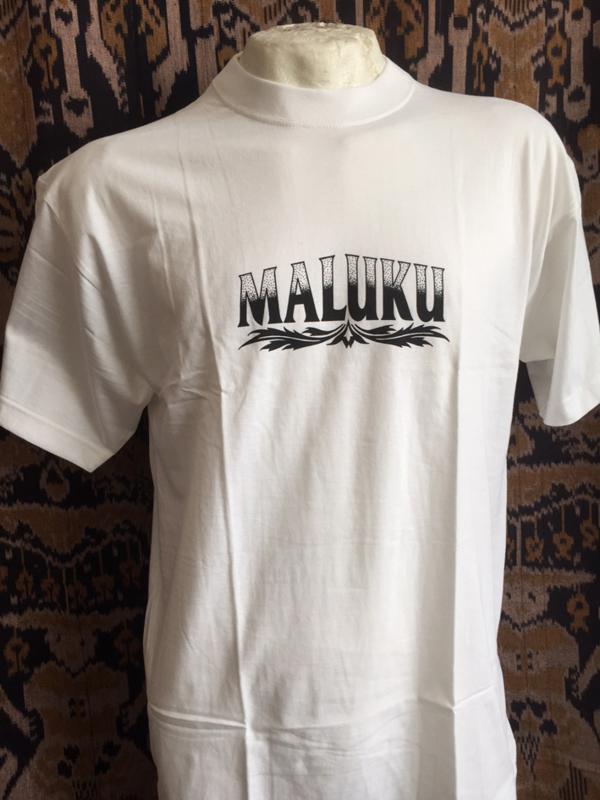 T-shirt Maluku