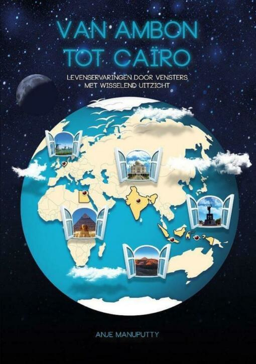 Van Ambon tot Caïro