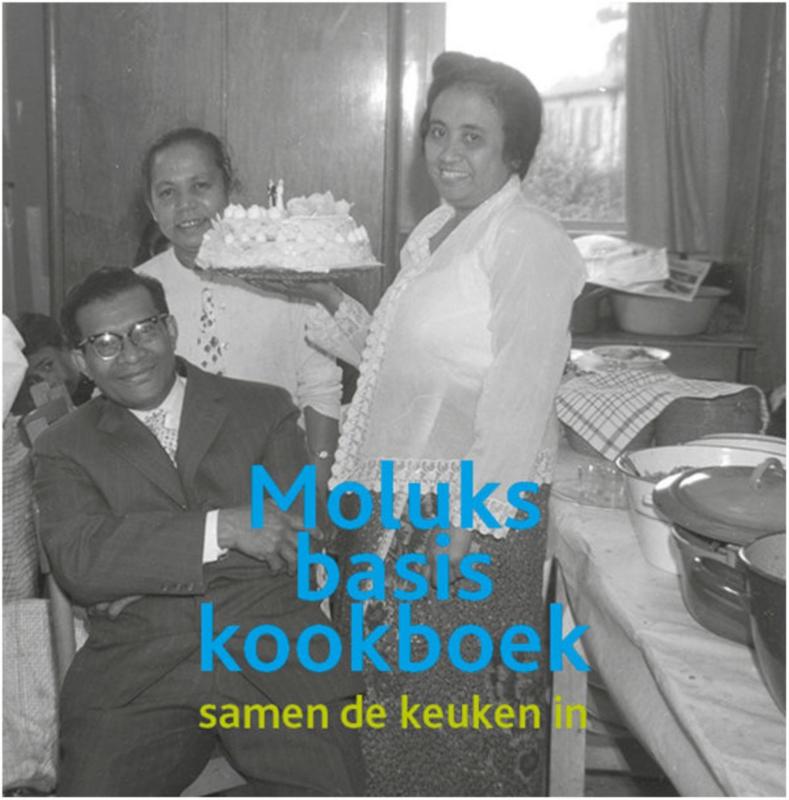 Moluks Basis Kookboek
