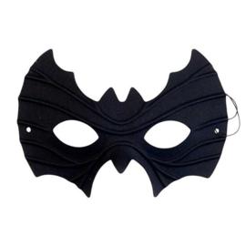 Oogmasker Batman zwart (63222W)