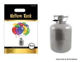 Heliumtank 50 ballonnen