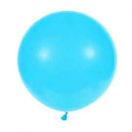 "Pastel Baby Blauw 1 stuks 19"" (PT150/11)"