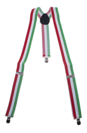 Bretel Italië 3,5 cm breed (62575E)