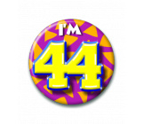 Button 44 jaar