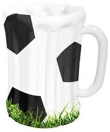 Bierpul opblaasbaar - 62 cm (30607F)