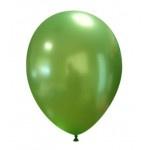 """Metallic Groen 10 stuks 13""""/33 cm (PT120/29)"""
