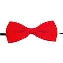 Vlinderstrik Rood 13,5cm (46502W)