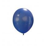 """Pastel Donker Blauw 10 stuks 5"""" (PT5/13)"""