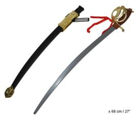 Musketier zwaard (52095E)