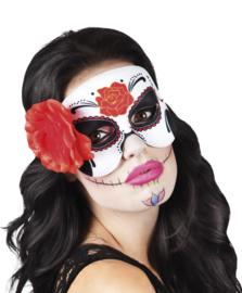 Oogmasker / halfmasker La Blanca (97524B)