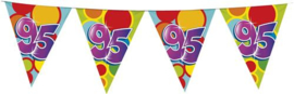 Vlaggenlijn ballonnen 95 (10 meter)