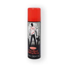 Bloed spray voor kleding (GM105662W)