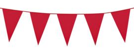 Vlaggenlijn Rood 10 meter (74752B)