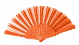 Spaanse waaier Oranje (62360E)