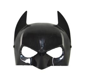 Masker Batman - Zwart (61823E)