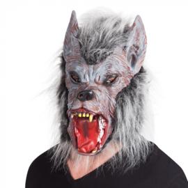 Masker Weerwolf (97515B)