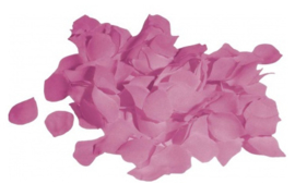 Rozenblaadjes Roze 144 stuks (436825H)