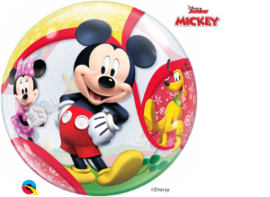 Bubble Mickey & His Friends (41067Q)