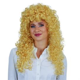 Pruik Katja Blond (30622W)