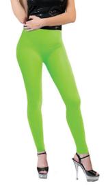 Legging neon Groen (59358E)