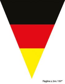 Vlaggenlijn Duitsland - 5 meter (84247E)