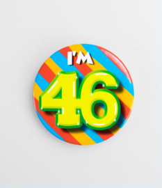 Button 46 jaar