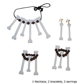 Juwelenset kannibaal (54110E)