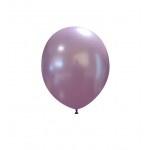 "Metallic Lavendel 10 stuks 5"" (PT5/62)"