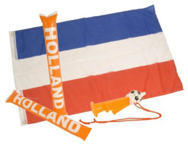 Supportersset Holland (09785GF)
