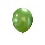 """Metallic Groen 10 stuks 5"""" (PT5/29)"""